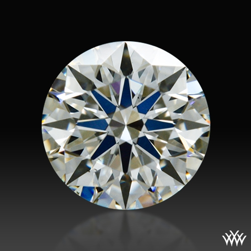 0.421 ct I VS2 Expert Selection Round Cut Loose Diamond