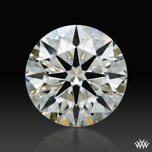 0.437 ct I VS2 Expert Selection Round Cut Loose Diamond