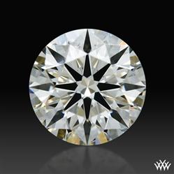 0.437 ct I VS2 Expert Selection Round Cut Loose Diamond
