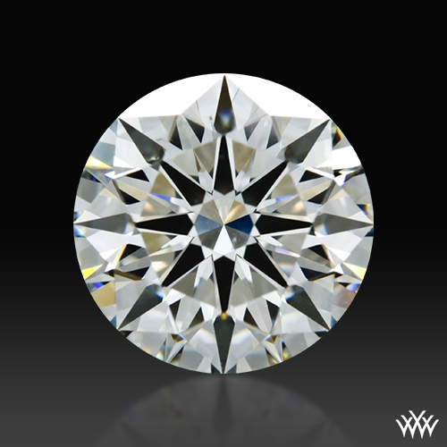 1.70 ct I VS2 A CUT ABOVE® Hearts and Arrows Super Ideal Round Cut Loose Diamond