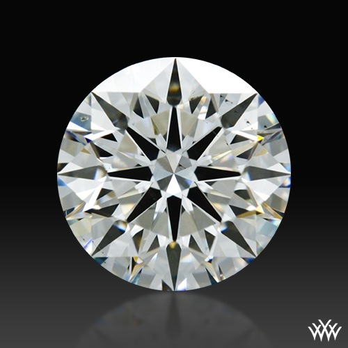 1.695 ct I VS2 Expert Selection Round Cut Loose Diamond