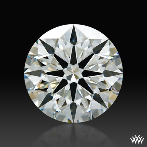 2.036 ct I VS2 A CUT ABOVE® Hearts and Arrows Super Ideal Round Cut Loose Diamond