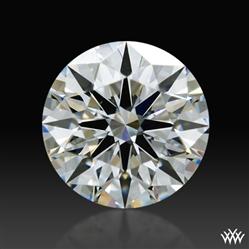 0.52 ct E VS1 A CUT ABOVE® Hearts and Arrows Super Ideal Round Cut Loose Diamond