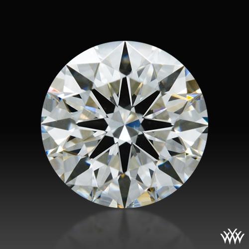 0.514 ct F VS1 Premium Select Round Cut Loose Diamond