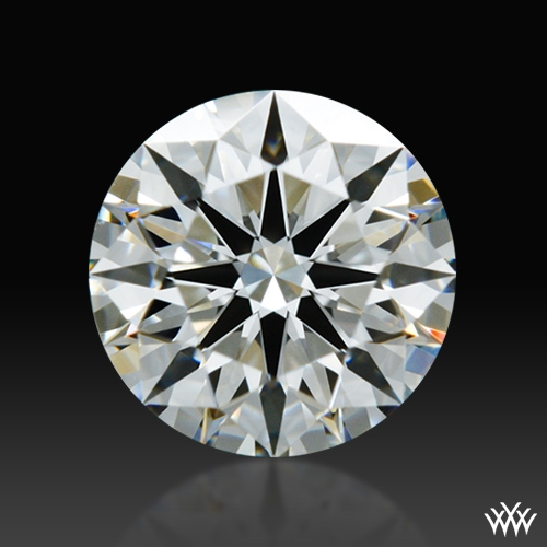 0.548 ct F VS1 Premium Select Round Cut Loose Diamond