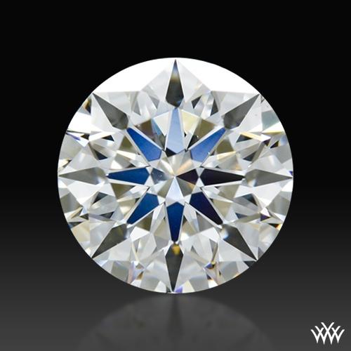 0.704 ct F VS2 Expert Selection Round Cut Loose Diamond