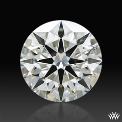 1.512 ct I SI1 Expert Selection Round Cut Loose Diamond