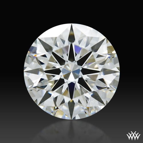 1.078 ct I SI1 Expert Selection Round Cut Loose Diamond
