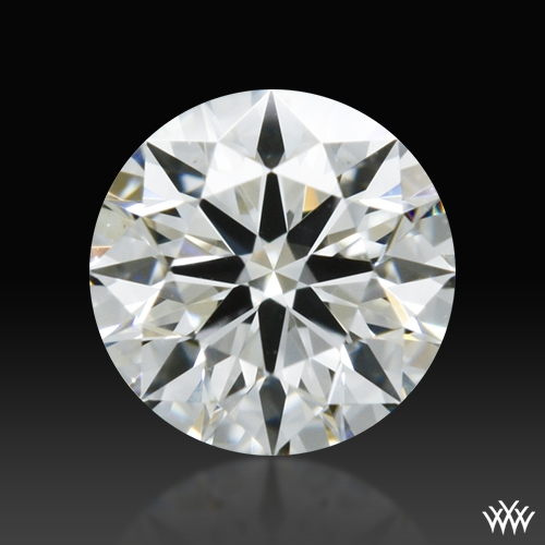 0.315 ct H VS2 Expert Selection Round Cut Loose Diamond