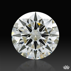1.506 ct I SI1 Expert Selection Round Cut Loose Diamond