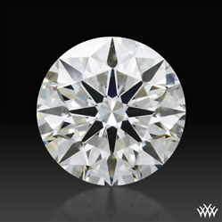 0.33 ct H VS2 A CUT ABOVE® Hearts and Arrows Super Ideal Round Cut Loose Diamond