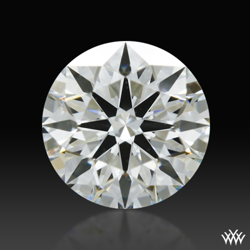 0.31 ct G VS1 A CUT ABOVE® Hearts and Arrows Super Ideal Round Cut Loose Diamond