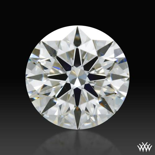 0.36 ct G VS1 A CUT ABOVE® Hearts and Arrows Super Ideal Round Cut Loose Diamond