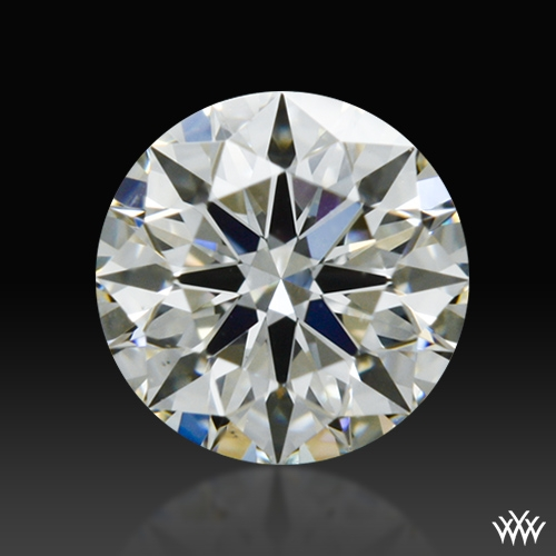 0.318 ct J VS1 Expert Selection Round Cut Loose Diamond