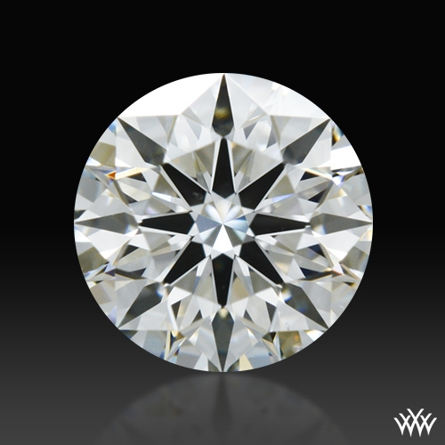 0.594 ct H VS2 Expert Selection Round Cut Loose Diamond