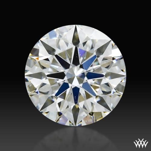 0.528 ct I VS2 Expert Selection Round Cut Loose Diamond