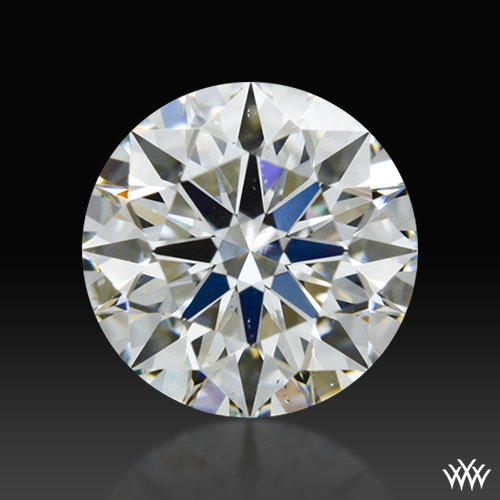 0.528 ct I VS2 Expert Selection Round Cut Loose Diamond