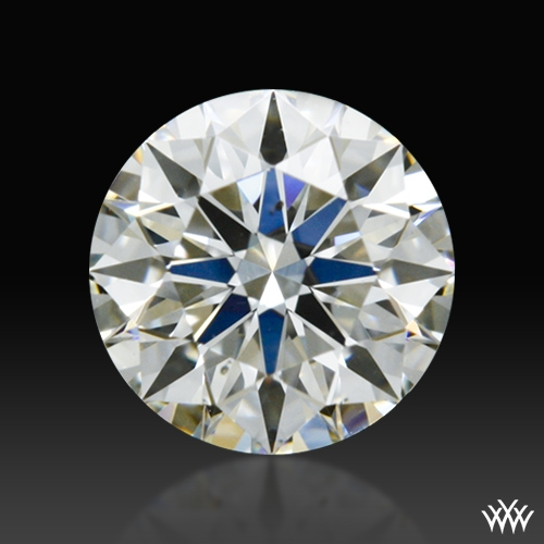 0.312 ct J VS2 Premium Select Round Cut Loose Diamond