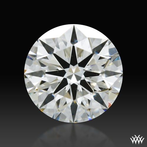 0.608 ct I VS2 Expert Selection Round Cut Loose Diamond