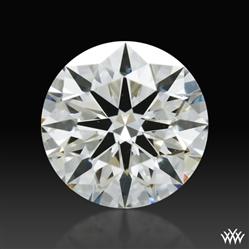 0.608 ct I VS2 Expert Selection Round Cut Loose Diamond