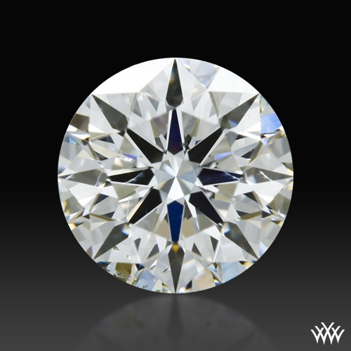 0.416 ct H SI2 Expert Selection Round Cut Loose Diamond