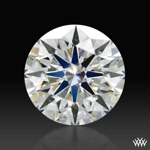 0.398 ct G SI1 Premium Select Round Cut Loose Diamond