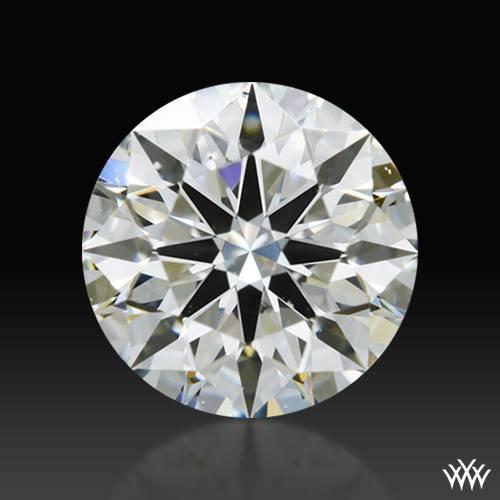 0.526 ct I VS2 Expert Selection Round Cut Loose Diamond