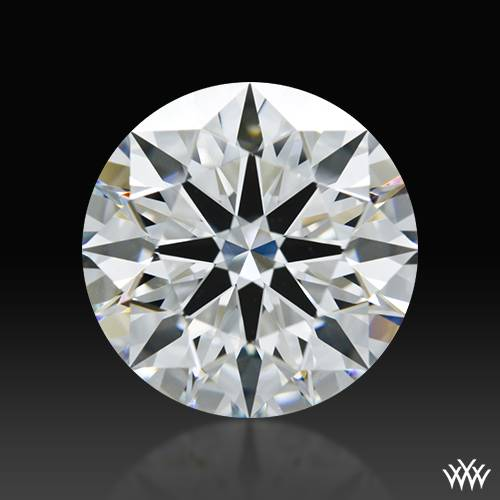 2.48 ct G VS1 A CUT ABOVE® Hearts and Arrows Super Ideal Round Cut Loose Diamond