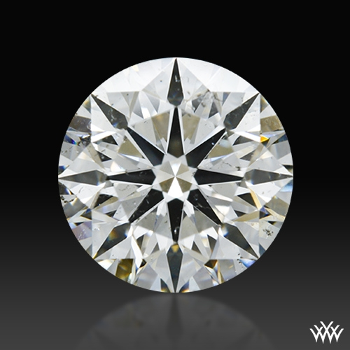 1.712 ct I SI1 Expert Selection Round Cut Loose Diamond