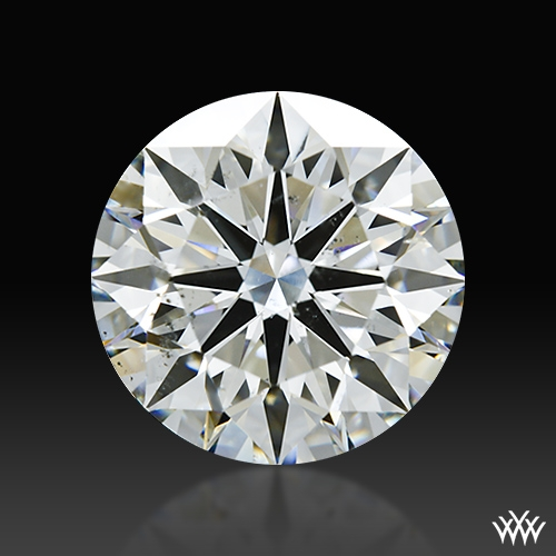 4.023 ct I SI1 Expert Selection Round Cut Loose Diamond