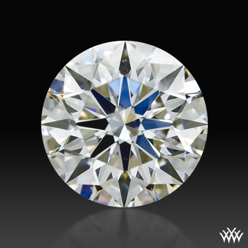 0.811 ct H VS2 Expert Selection Round Cut Loose Diamond
