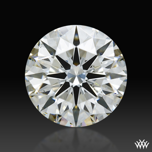 0.77 ct I SI1 Expert Selection Round Cut Loose Diamond