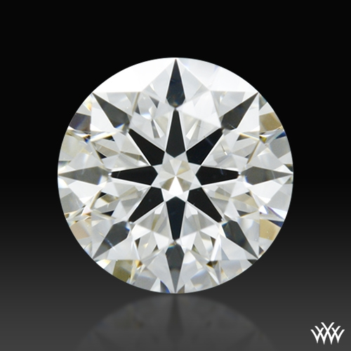 0.443 ct I SI1 Expert Selection Round Cut Loose Diamond