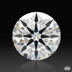 0.328 ct J SI1 Expert Selection Round Cut Loose Diamond