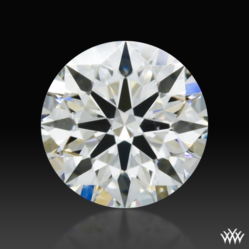 0.32 ct J VS2 Expert Selection Round Cut Loose Diamond
