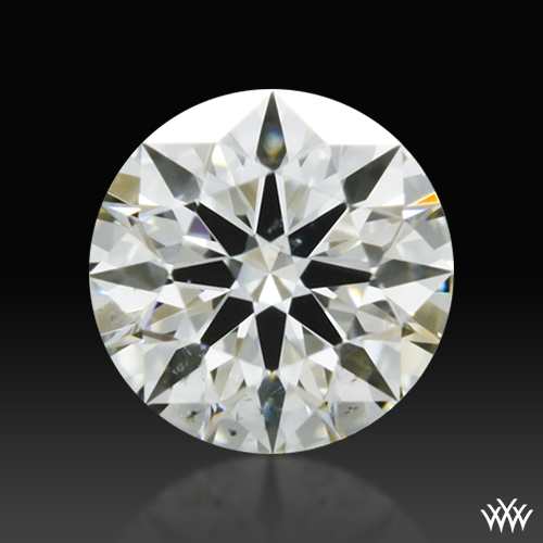 0.308 ct J SI1 Expert Selection Round Cut Loose Diamond