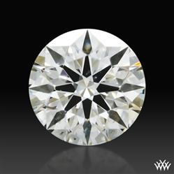 0.308 ct J SI1 Expert Selection Round Cut Loose Diamond