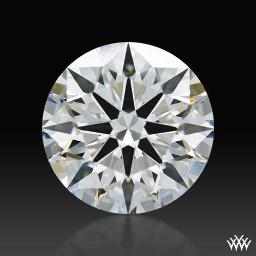 1.503 ct G VS1 A CUT ABOVE® Hearts and Arrows Super Ideal Round Cut Loose Diamond