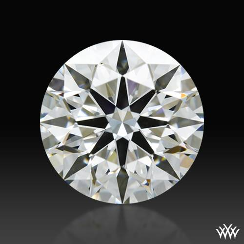 0.802 ct H VS2 Expert Selection Round Cut Loose Diamond