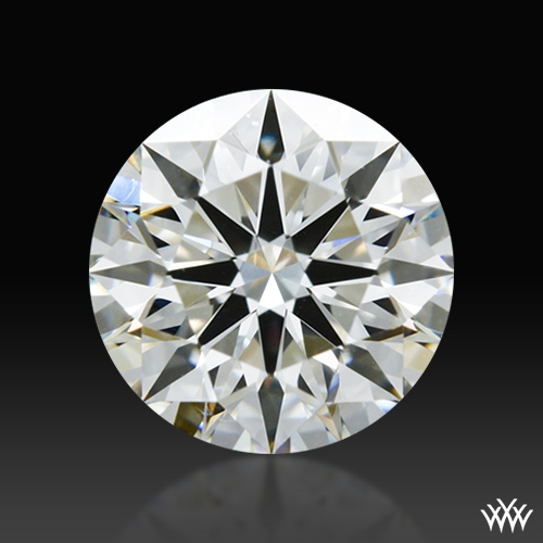 0.752 ct H VS2 Expert Selection Round Cut Loose Diamond