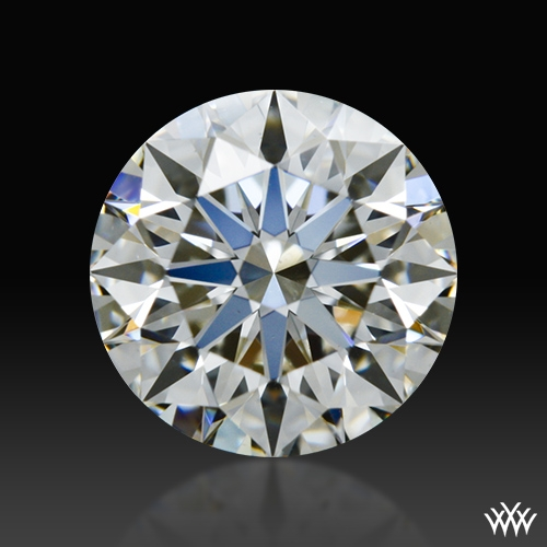 0.806 ct H VS2 Premium Select Round Cut Loose Diamond