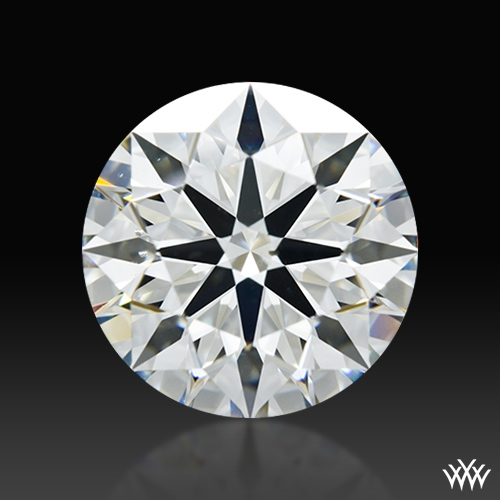 2.591 ct I VS2 A CUT ABOVE® Hearts and Arrows Super Ideal Round Cut Loose Diamond