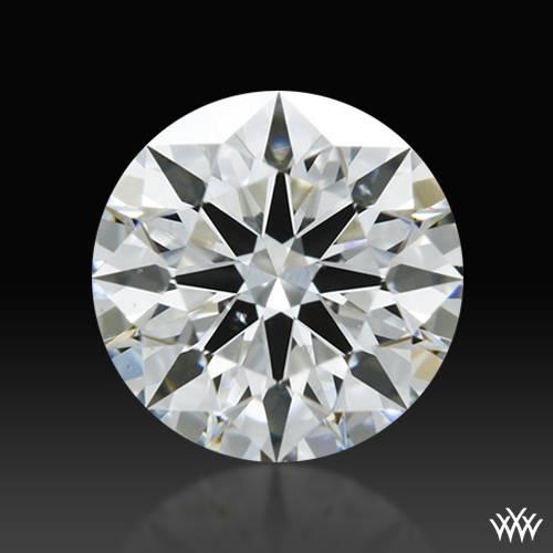 0.705 ct F VS2 Expert Selection Round Cut Loose Diamond