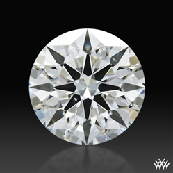 0.705 ct F VS2 Expert Selection Round Cut Loose Diamond