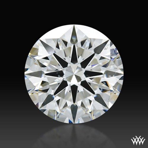 2.003 ct I SI1 Expert Selection Round Cut Loose Diamond