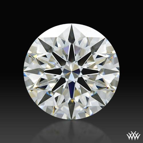 1.738 ct I VS2 A CUT ABOVE® Hearts and Arrows Super Ideal Round Cut Loose Diamond