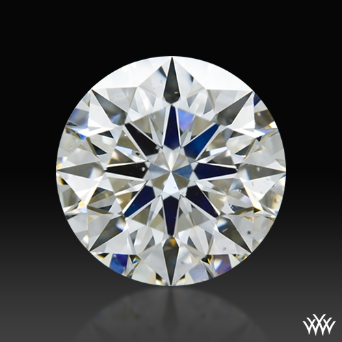 0.815 ct G SI1 Expert Selection Round Cut Loose Diamond