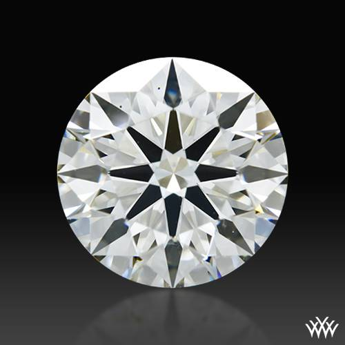 1.73 ct J VS2 A CUT ABOVE® Hearts and Arrows Super Ideal Round Cut Loose Diamond
