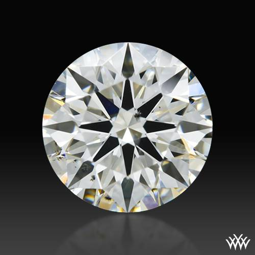 0.701 ct I SI1 Expert Selection Round Cut Loose Diamond