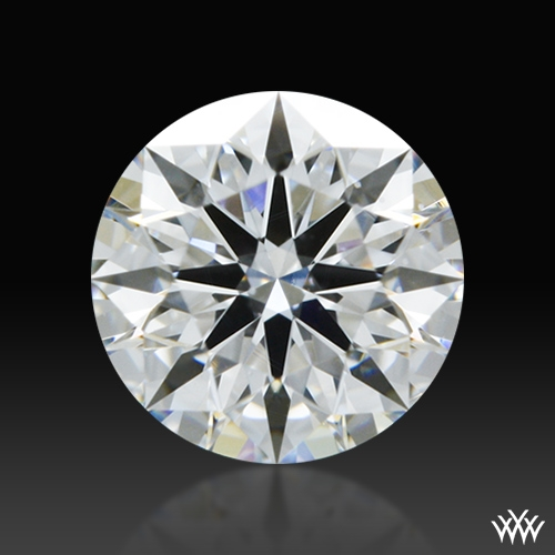 0.448 ct D VS1 Expert Selection Round Cut Loose Diamond